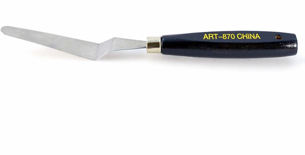 helpful tools for oil painters
