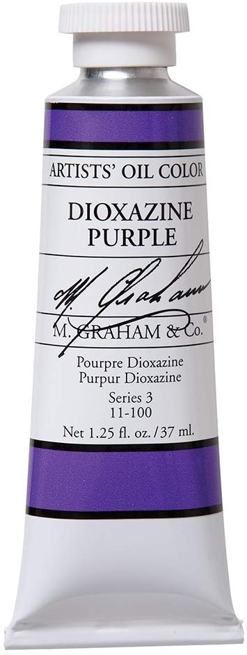 dioxazine purple