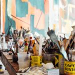 Fundamentals Of Oil Painting: The Foundation Of Oil Painting Basics