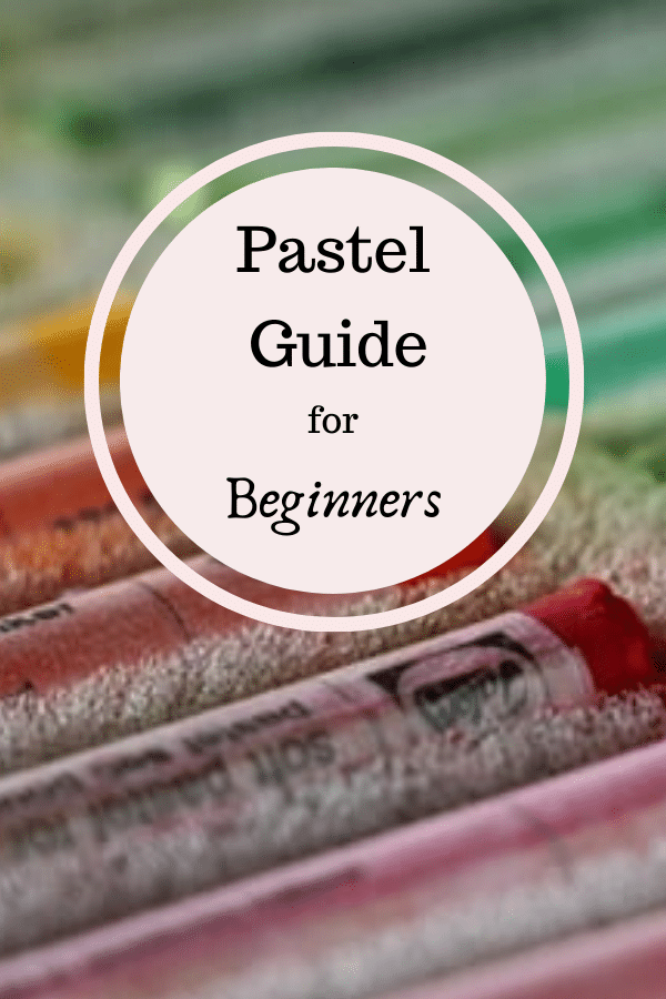 Ultimate Soft Pastel guide for beginners! Learn all about pastels. Soft pastels for beginners. Soft Pastel tutorial. Pastel drawing. Learn how to draw with pastels. Pastel drawing materials. #softpastels #softpasteltutorial #pastelsforbeginners #guidetopastels #pasteldrawing