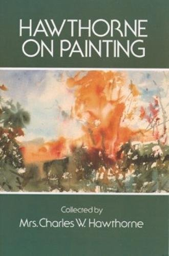 hawthorne on painting, gift guide for painters