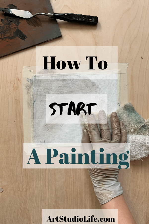 How to Start an Oil Painting. Learn what to do before starting your painting. Which color you should use for your imprimatura. Learn what an imprimatura is! Learn how to paint. Painting for beginners. Oil painting tips. How to start a painting. Oil painting tutorial. #oilpainting #oilpaintingforbeginners #paintingforbeginners #imprimatura #paintingtutorial #paintingdemo #paintinglesson #learnhowtopaint