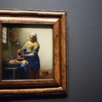 Vermeer's Painting Techniques