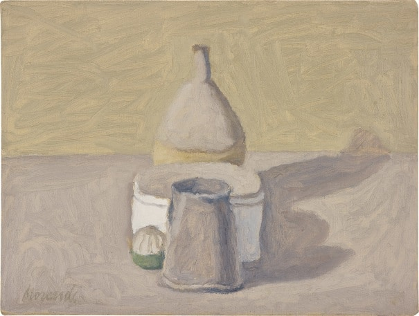 Giorgio Morandi, what to do before finishing a painting. oil painting for beginners. 5 questions to ask before finishing a painting. learn how to paint. How to complete a painting. Oil painting demonstration. Oil painting lesson. How to paint. Learn how to paint