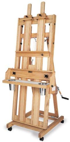 Giant easel, Ultimate easel guide for painters