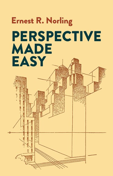 perspective drawing made easy