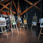 The Ultimate Easel Guide