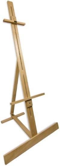 single mast easel, ultimate easel guide