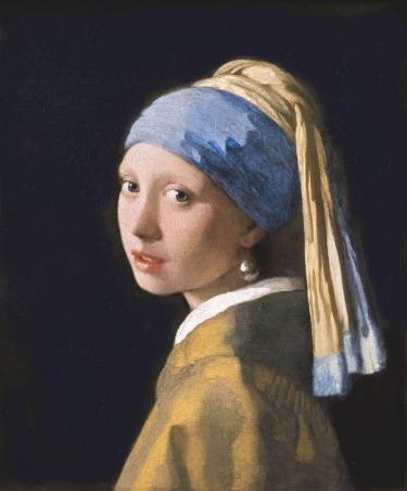 Johannes Vermeer, Chiaroscuro in painting. Learn how to paint chiaroscuro paintings