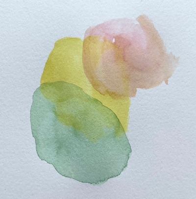 layer colors, watercolor tips for beginners