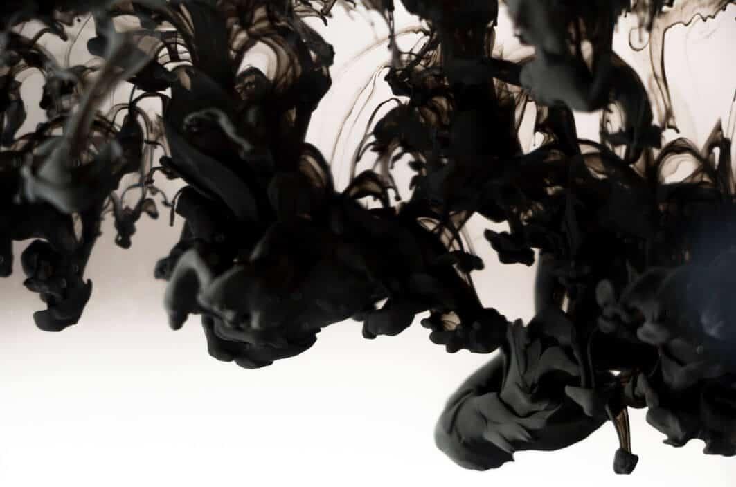 Black paint movement