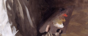Anders Zorn Limited palette
