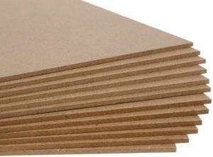 richeson hardboard panels