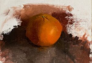 Orange_Painting
