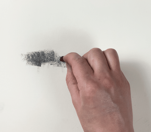 How to start a cloud drawing