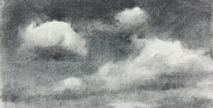 drawing clouds tutorial