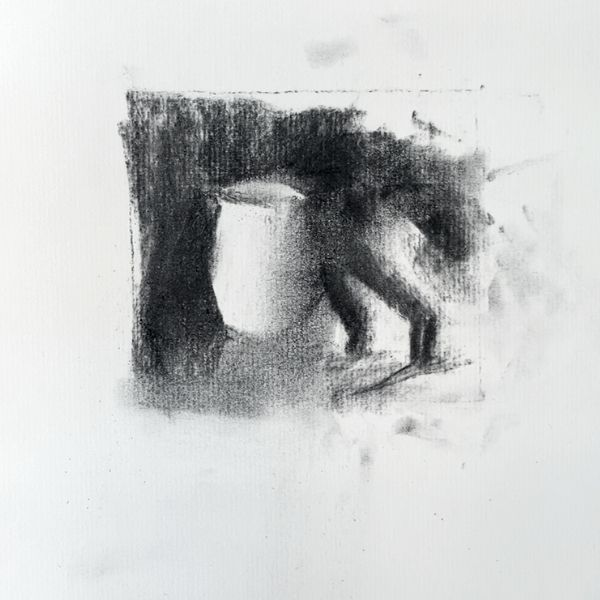 thumbnail sketch definition is a small quick drawing to represent a subject